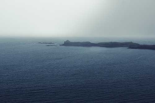 Islands Ostfjorde